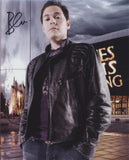 BURN GORMAN as Owen Harper - Torchwood