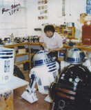 RON HONE - Special Effects Technician - Star Wars: The Empire Strikes Back