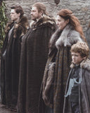 ART PARKINSON as Rickon Stark - Game Of Thrones