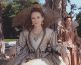 ALEXANDRA DOWLING as Queen Anne - The Musketeers
