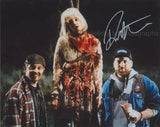 ROBERT KURTZMAN - Horror Makeup Legend