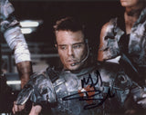 MICHAEL BIEHN as Cpl. Hicks - Aliens