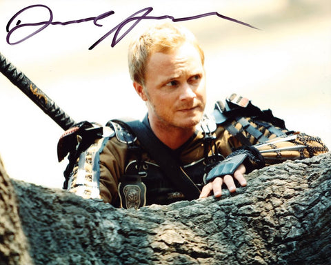 DAVID ANDERS as Adam Monroe - Heroes