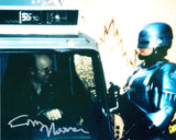 TOM NOONAN as Cain - Robocop 2