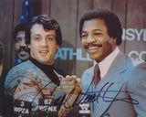 CARL WEATHERS as Apollo Creed - Rocky