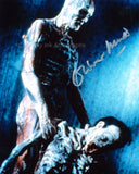OLIVER SMITH as Skinless Frank - Hellraiser II