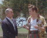 SIMON CALLOW as Vincent Cadby - Ace Ventura: When Nature Calls