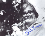 GEORGE A. ROMERO - Director - Hollywood Legend