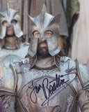 IAN BEATTIE as Ser Meryn Trant - Game Of Thrones