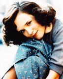LEA THOMPSON as Lorraine Baines - Back To The Future
