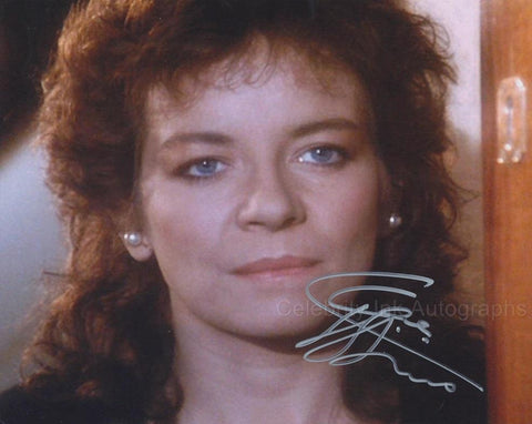 CLARE HIGGINS as Julia - Hellraiser