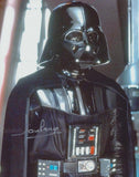 DAVE PROWSE as Darth Vader - Star Wars