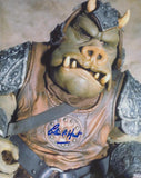 COLIN HUNT as a Gamorrean Guard - Star Wars