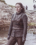 GEMMA WHELAN as Yara Greyjoy - Game Of Thrones