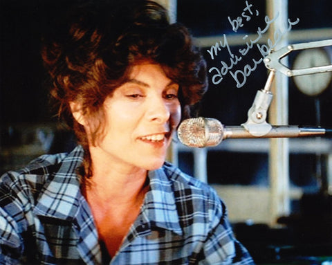 ADRIENNE BARBEAU as Stevie Rayne - The Fog