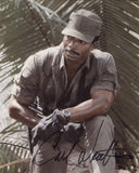 CARL WEATHERS as Major Dillon - Predator