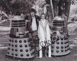 LALLA WARD as Romana II - Doctor Who