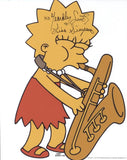 YEARDLEY SMITH as The Voice Of Lisa Simpson - The Simpsons