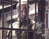 MATT LETSCHER as Eobard Thawne / Reverse Flash  - The Flash / Legends Of Tomorrow