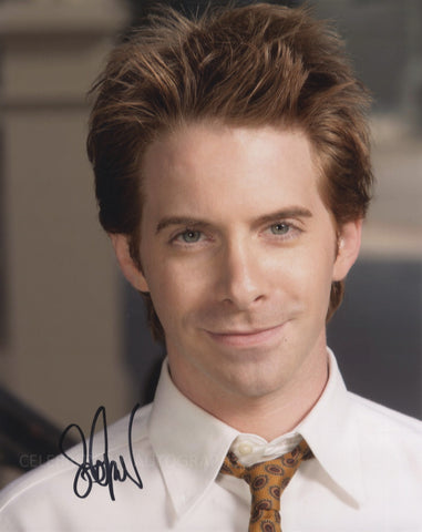 SETH GREEN as Oz - Buffy The Vampire Slayer