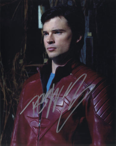 TOM WELLING as Clark Kent - Smallville