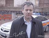 RUPERT GRAVES as D.I. Lestrade - Sherlock