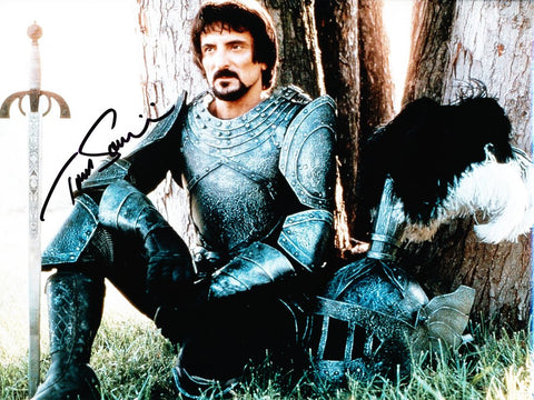 TOM SAVINI as Morgan - Knightriders