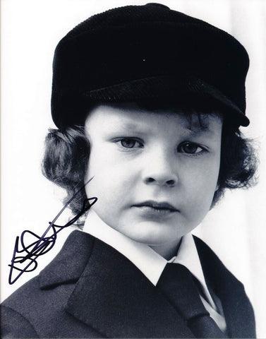 HARVEY STEPHENS as Damien Thorn - The Omen (1976)