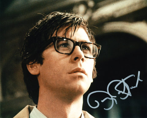 BARRY BOSTWICK as Brad Majors - Rocky Horror Picture Show