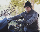ROBERT PATRICK as Les Packer - Sons Of Anarchy