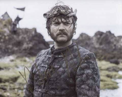 PILOU ASBAEK as Euron Greyjoy - Game Of Thrones