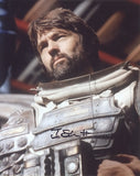 TOM SKERRITT as Dallas - Alien