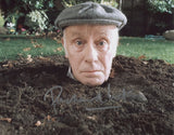 RICHARD WILSON as Victor Meldrew - One Foot In the Grave