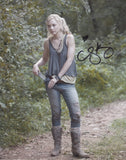 EMILY KINNEY as Beth Greene - The Walking Dead