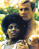 GLORIA HENDRY as Rosie Carver - James Bond: Live And Let Die