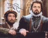 TONY ROBINSON as Baldrick - Black Adder II