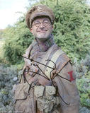 TONY ROBINSON as Baldrick - Black Adder Goes Forth