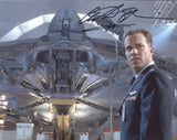 ADAM BALDWIN as Major Mitchell - Independence Day
