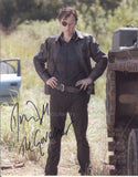 "DAVID MORRISSEY as Philip ""The Governor"" Blake - The Walking Dead"