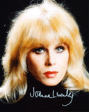 JOANNA LUMLEY - UK TV Legend