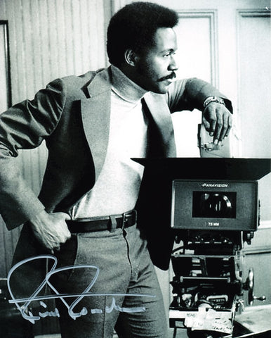 RICHARD ROUNDTREE as John Shaft - Shaft