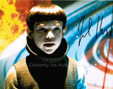 JACOB KOGAN as Young Spock - Star Trek Movie 2009