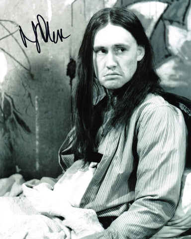 NIGEL PLANER as Neil - The Young Ones