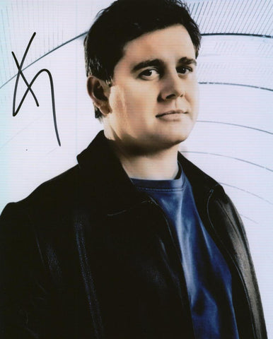 KAI OWEN as Rhys Williams - Torchwood