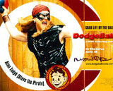 ALAN TUDYK as Steve The Pirate - Dodgeball: A True Underdog Story