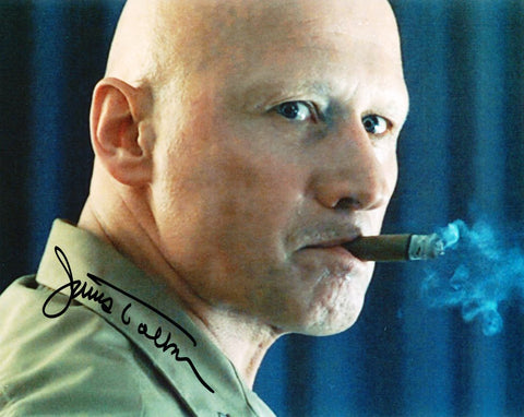 JAMES TOLKAN as Stinger - Top Gun