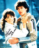 CATHERINE MARY STEWART as Maggie Gordon - The Last Starfighter