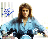 CATHERINE MARY STEWART as Regina - Night Of The Comet