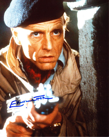 EDWARD FOX - Movie Star