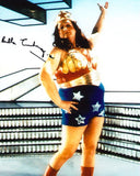 BELLA EMBERG as Blunderwoman - The Russ Abbott Show